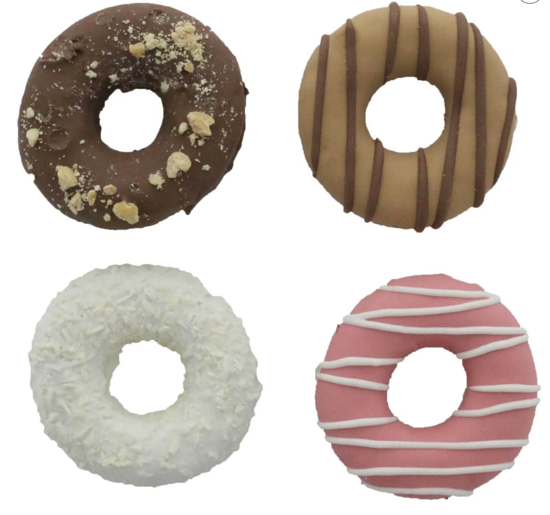 Mini Donut Cookie