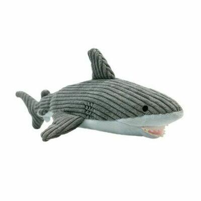 Shark Plush - Tall Tails