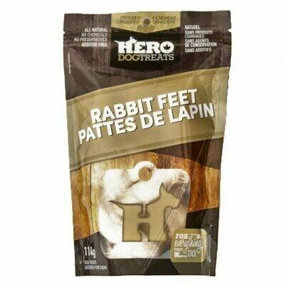 Rabbit Feet - Hero