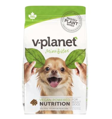 V-Planet Mini Bites