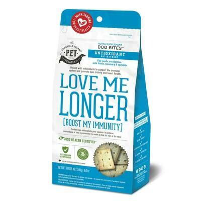 Love Me Longer ( Boost My Immunity ) - Granville Pet Treatery