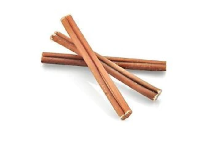 Odour Controlled Bully Stick - 12 inches