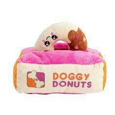Box of Donuts - Hide & Seek Toy