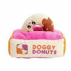 Box of Donuts - Hide & Seek Toy