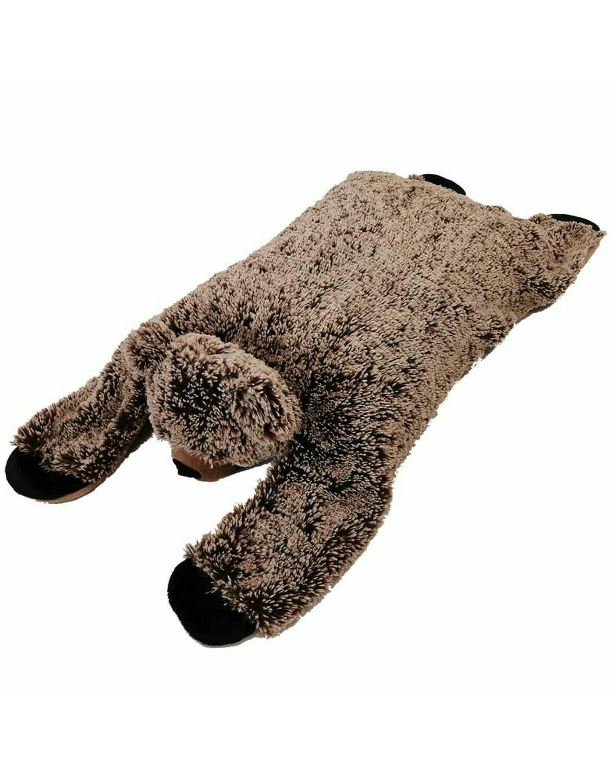 FurSkin Bear Blanket/Bed