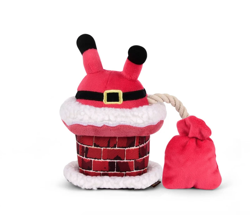 Clumsy Santa - P.L.A.Y.