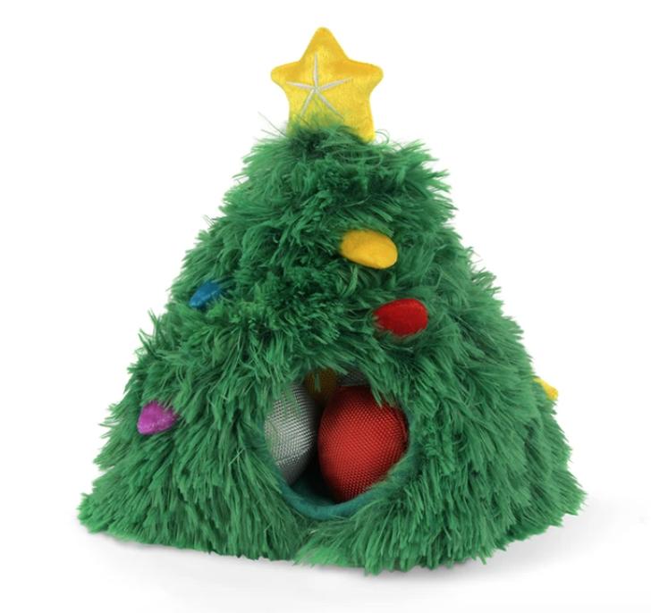 Christmas Tree w/Bulbs - Hide & Seek - P.L.A.Y.