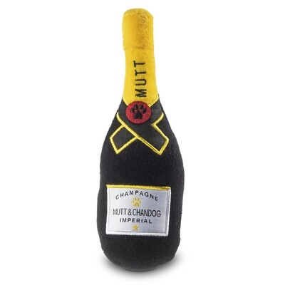 Mutt & Chandog Champagne
