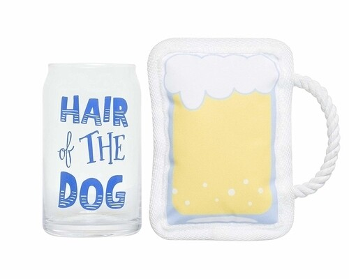 Hair of the Dog - Gift Set