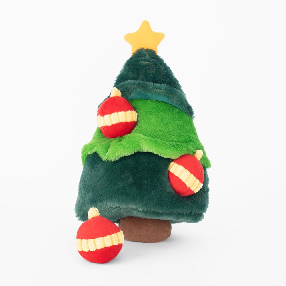 Christmas Tree - Hide & Seek Toy