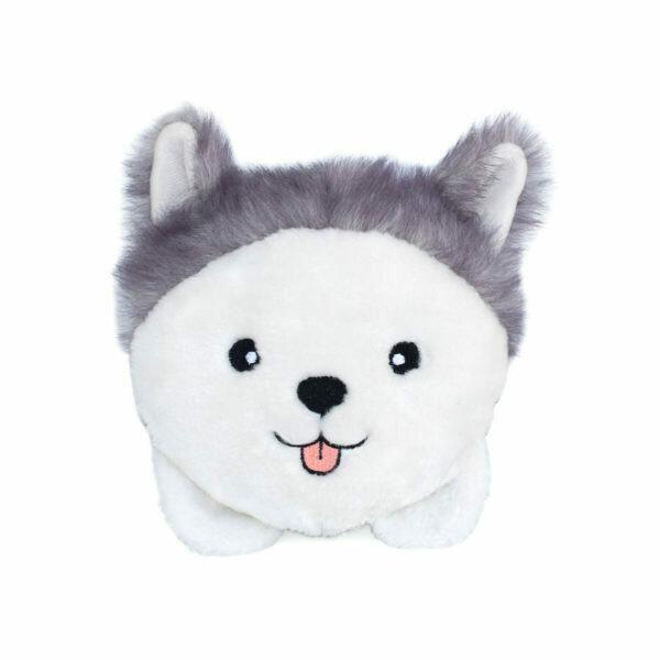 Husky Toy