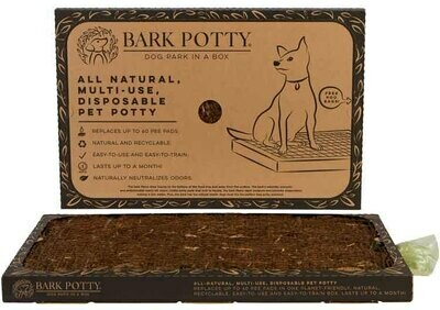 Bark Potty