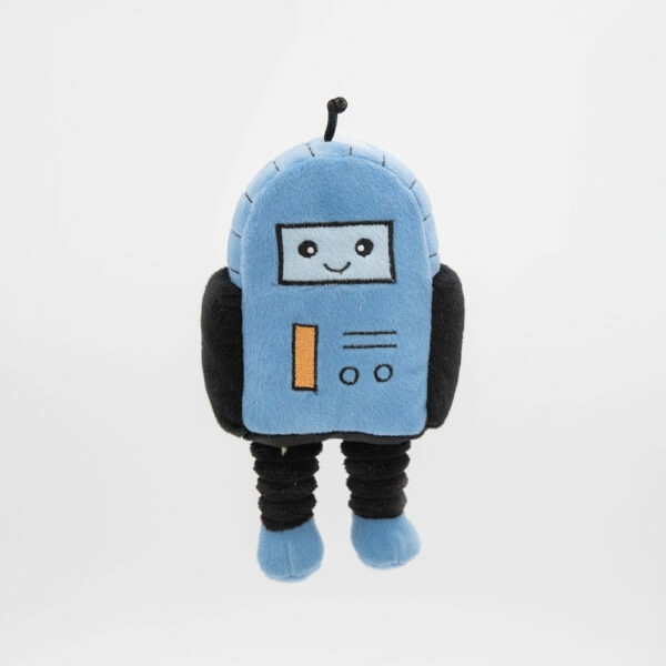 Rosco The Space Robot Toy