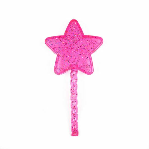 Sparkle Star Wand - Tuff Toy