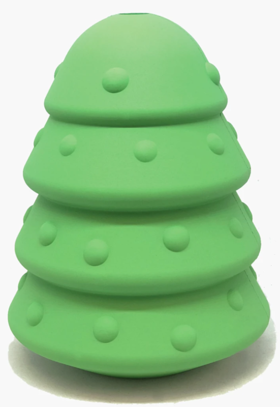 Christmas Tree Treat Dispenser