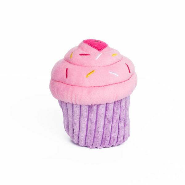 Large Cupcake Toy