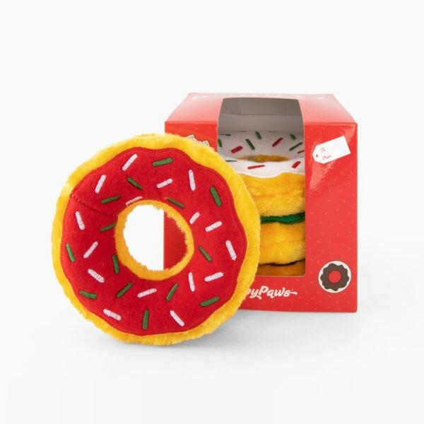 Holiday Donut Gift Box