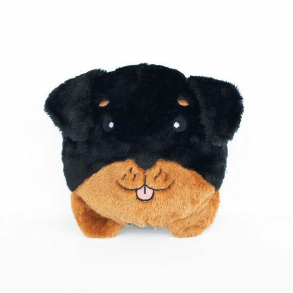 Rottweiler Toy