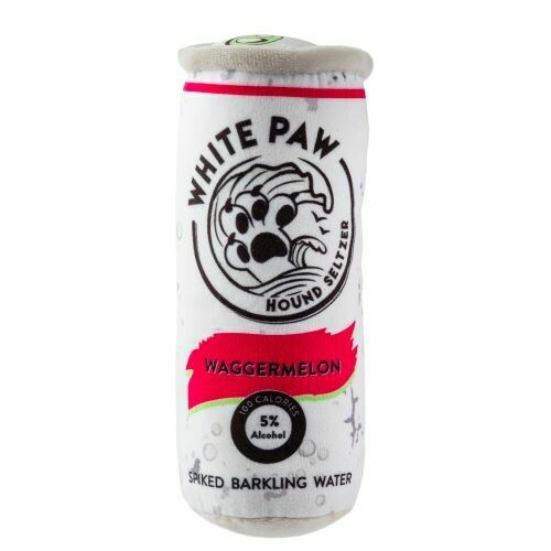 White Paw Hound Seltzer - Waggermelon