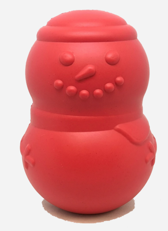 Snowman Treat Dispenser
