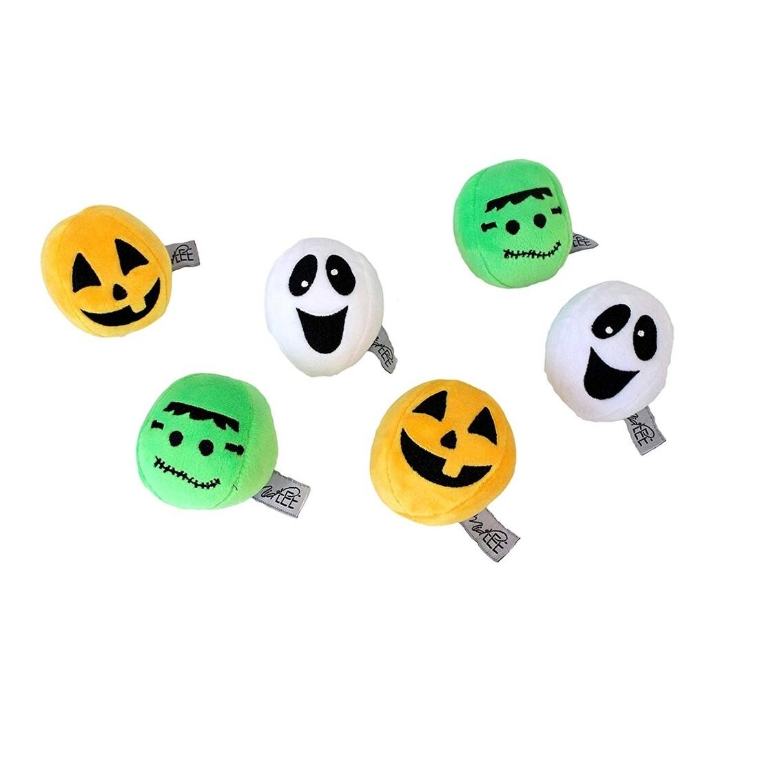 Halloween Plush Balls