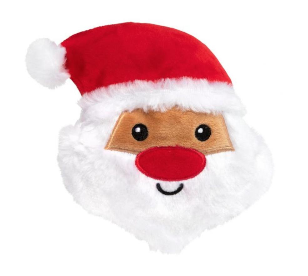 Santa Paws Toy