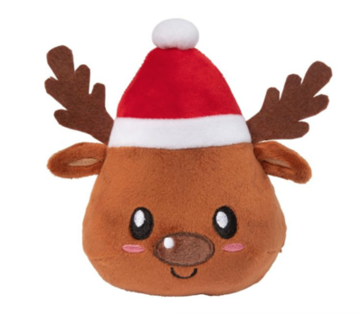 Happy Reindeer Toy