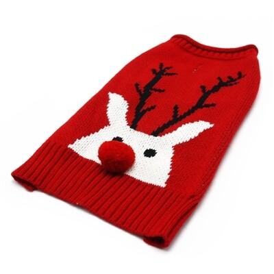 Rudolph Sweater
