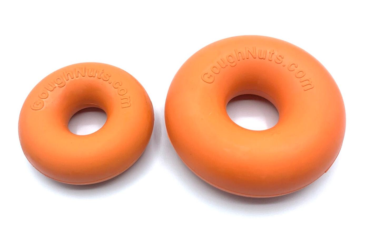 Orange Donut - Goughnut Original