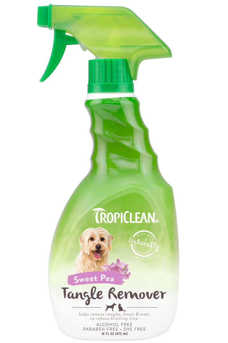 Tangle Remover - TropiClean