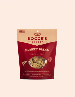 Monkey Bread Biscuits - BOCCE'S