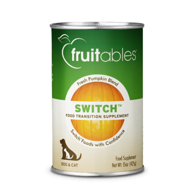 Fruitables - Switch Food Transition
