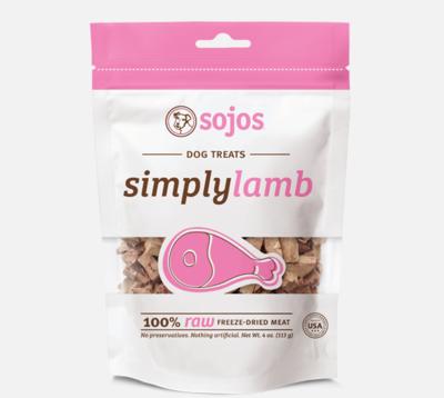 Sojos - Simply Lamb