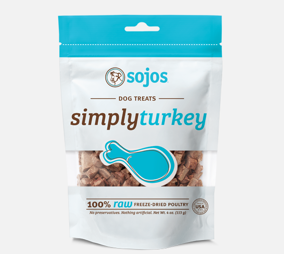 Sojos - Simply Turkey