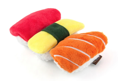 Sushi Rope Toy - P.L.A.Y.