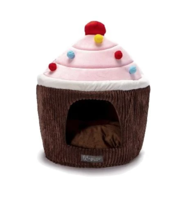 Cupcake Bed