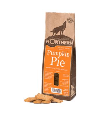Pumpkin Pie - Northern Pet