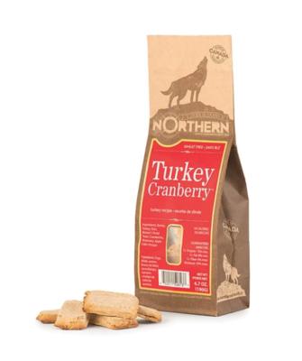 Turkey Cranberry - Northern Pet