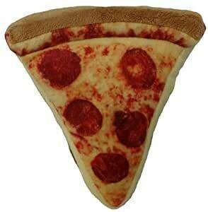 Pizza Slice Toy