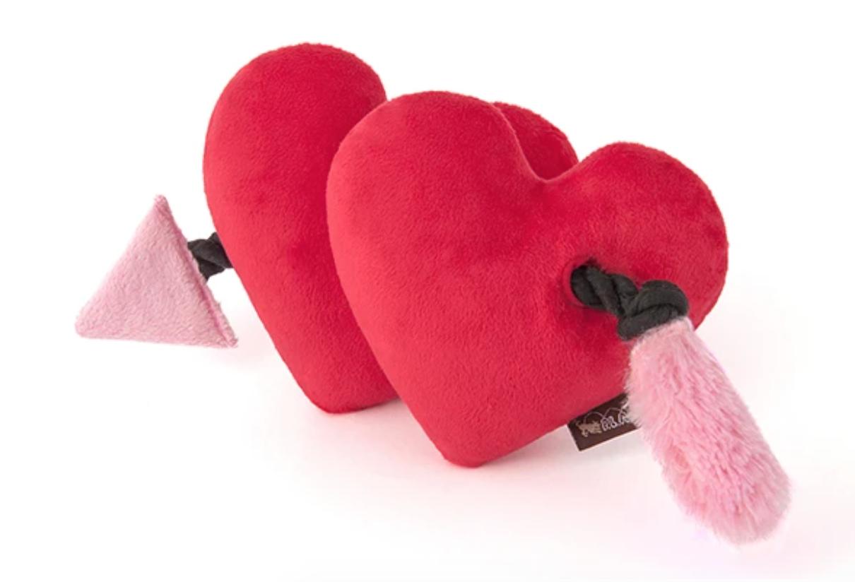 Fur-Ever Hearts - P.L.A.Y.