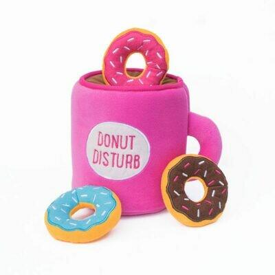 Coffee & Donuts - Hide & Seek Toy