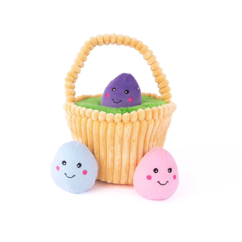 Easter Basket - Hide & Seek Toy