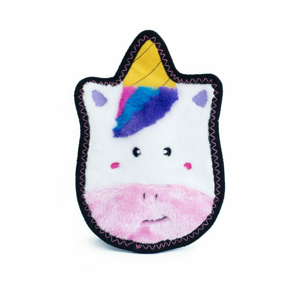 Unicorn Head - No Stuffing