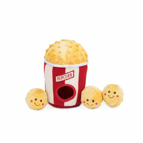 Popcorn - Hide & Seek Toy
