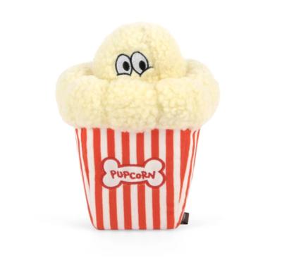 Poppin' Popcorn - P.L.A.Y.