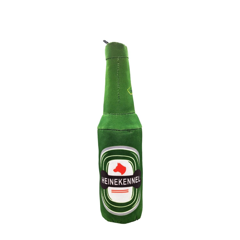 Heinekennel Bottle