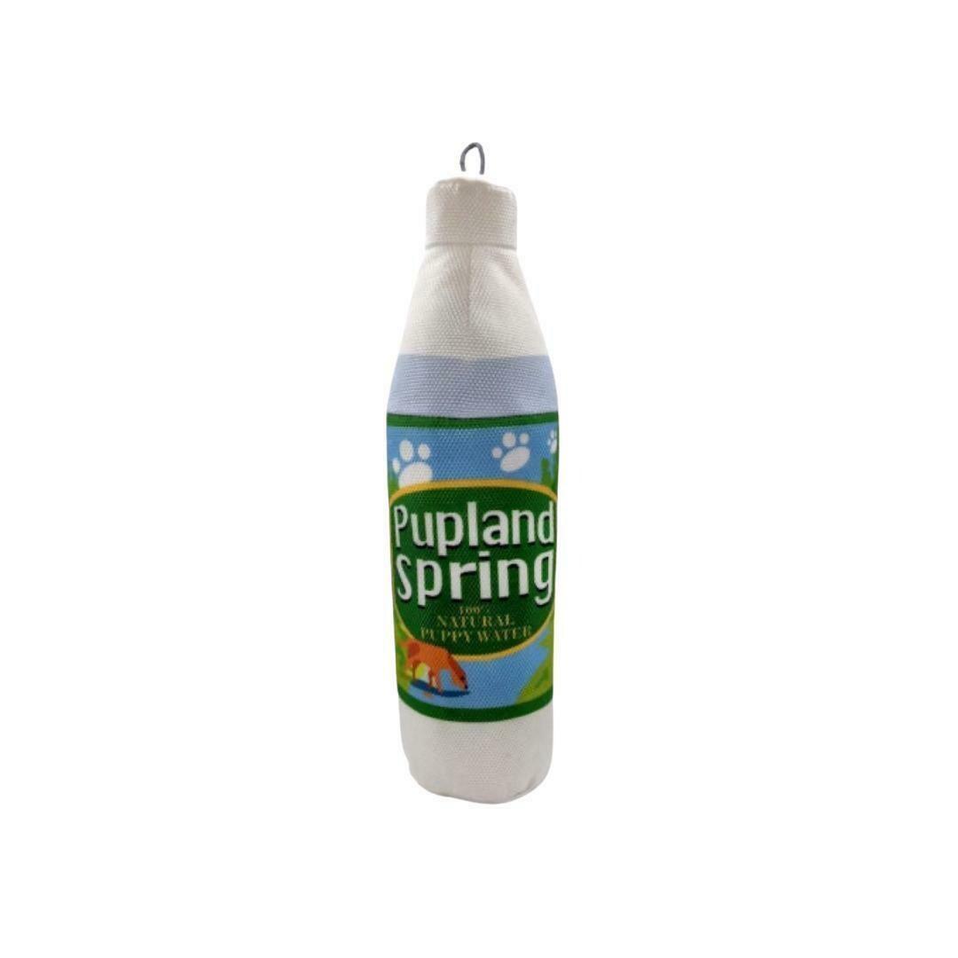 Pupland Spring Bottle