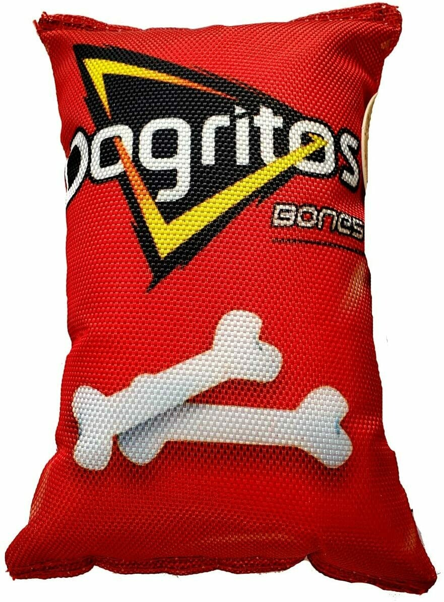 Dogritos Chips