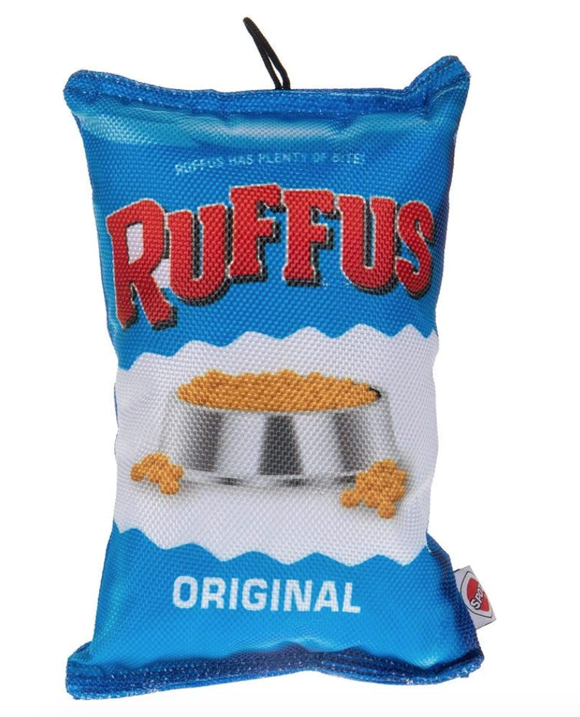 Ruffus Original Chips