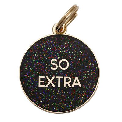 So Extra Tag